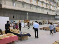 祝工芸祭り開催